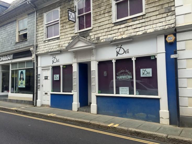 6 Princes Street, Truro, TR1 2ES