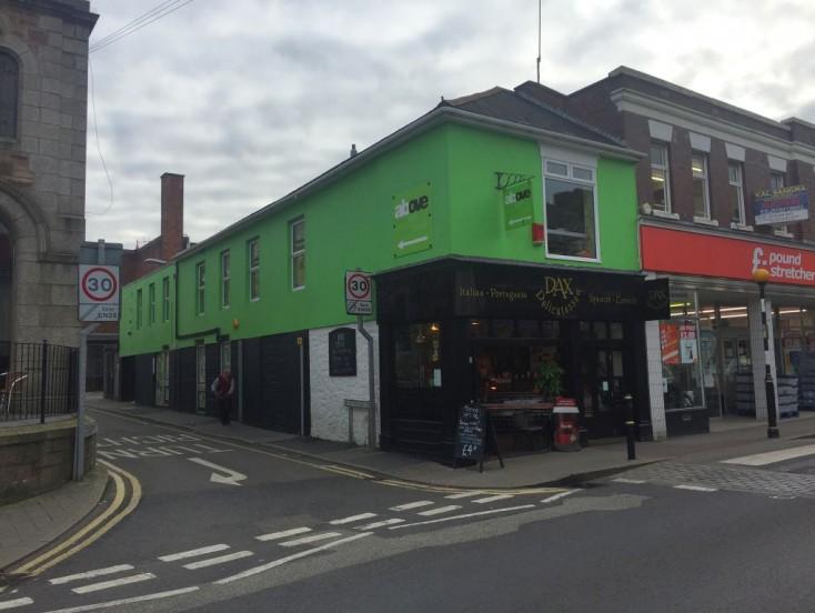 Dax Delicatessen, 28 Trelowarren Street, Camborne, TR14 8AA