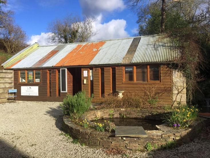 RHS Studio, Barras Moor, Perranarworthal  TR3 7PE