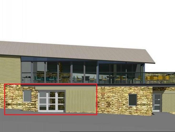 The Office, The Longstore, Charlestown Harbour, St. Austell, PL25 3NJ