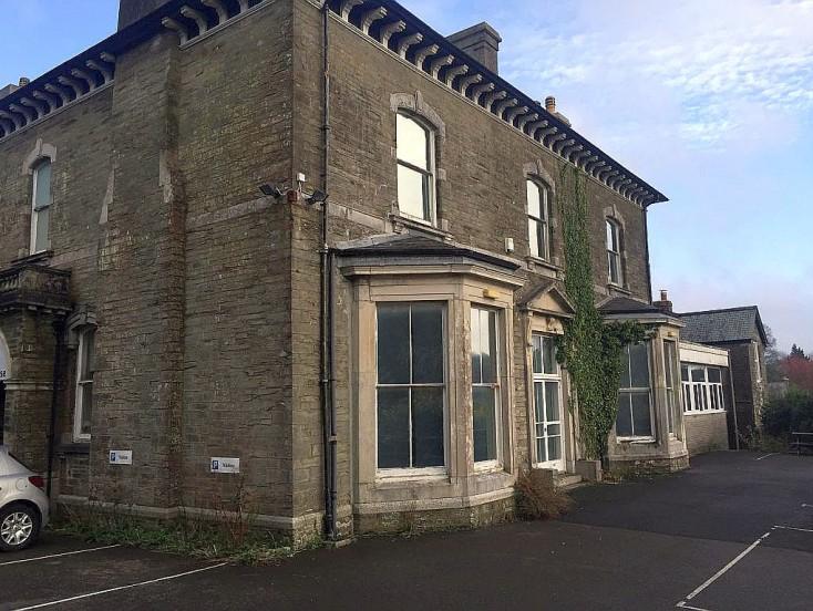 Trewithan House, Greenbank Lane, Liskeard, PL14 3HG