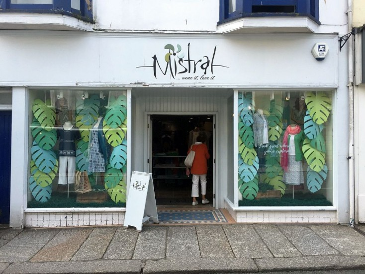 Mistral Investment, 6 River Street, Truro  TR1 2SQ