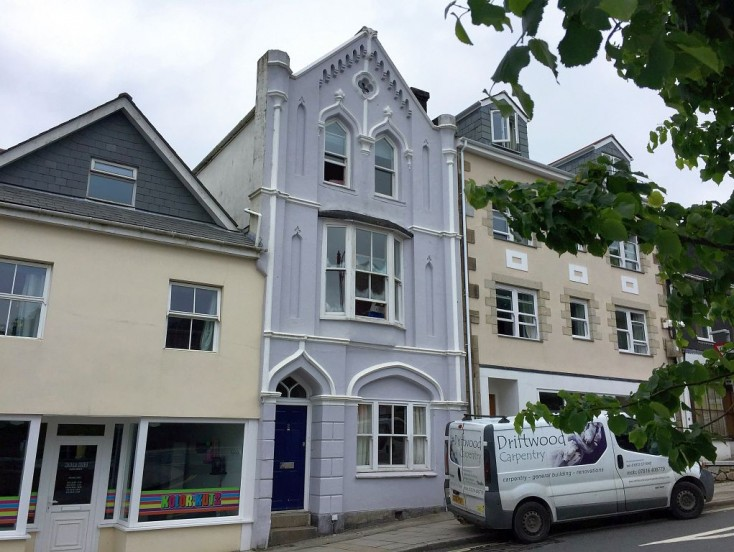 Residential Investment, 2 Higher Fore Street, Redruth TR15 2AJ
