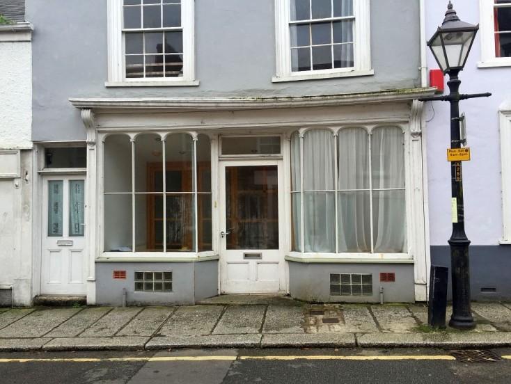 Office, 40 Church Street, Helston, Cornwall, TR13 8TQ