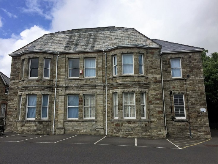 Bodmin Business Centre, Harleigh Road, Bodmin, Cornwall, PL31 1AH