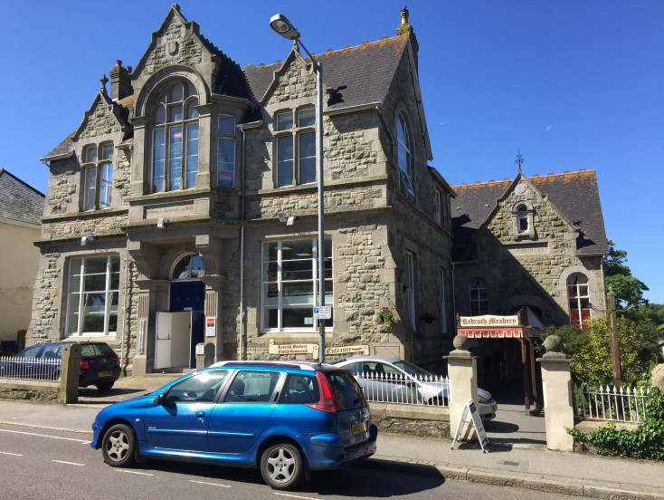 Murdoch Suite, The Old Art School, 6 Clinton Road, Redruth, TR15 2QE