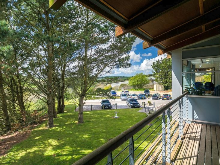 Office Suite 1, Calenick House, Truro Technology Park, Heron Way, Newham, Truro,  TR1 2XN