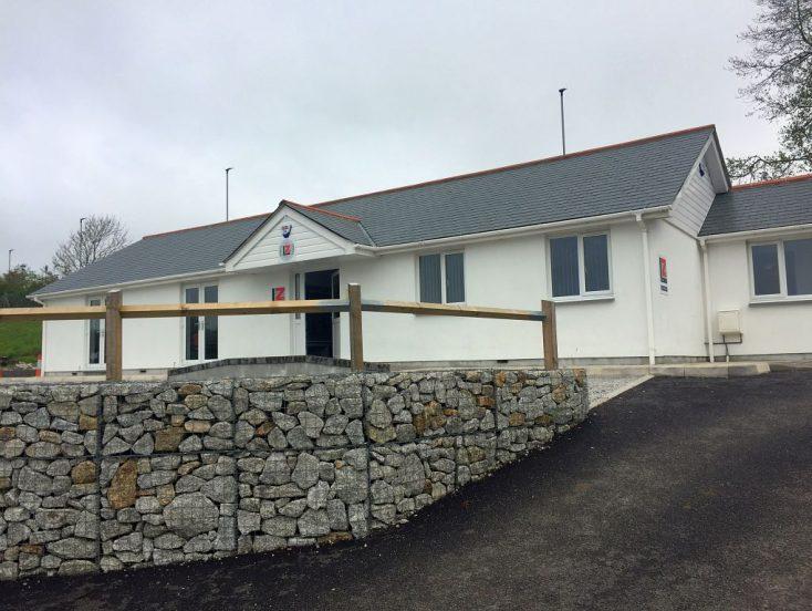Penryn Rugby Club, Kernick Road, Penryn, Cornwall, TR10 8NT
