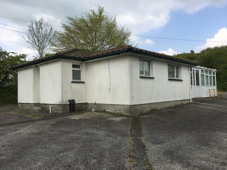 Former Dog Warden Office, Heathlands Road, Liskeard, Cornwall, PL14 4DH