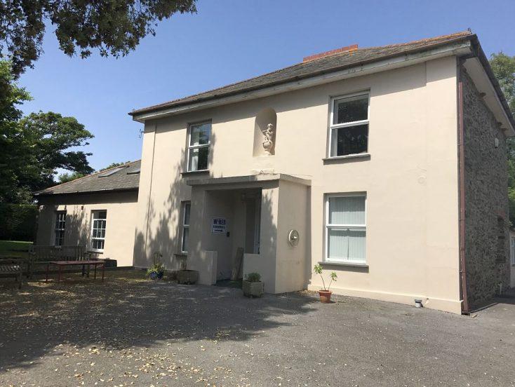 Trevissome House, Trevissome Park, Truro  TR4 8UN