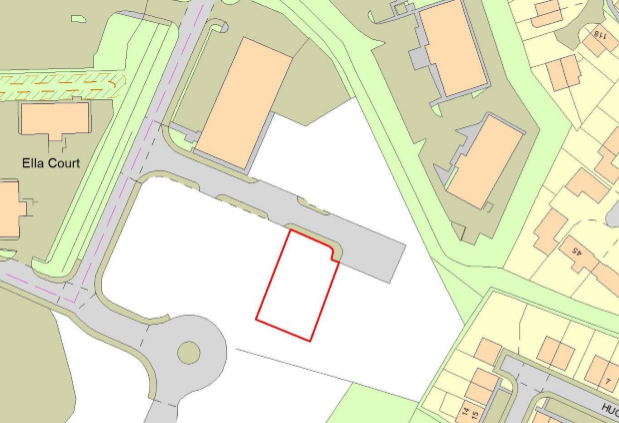 Plots E1 & E2, Walker Business Park, Threemilestone, Truro  TR4 9LD