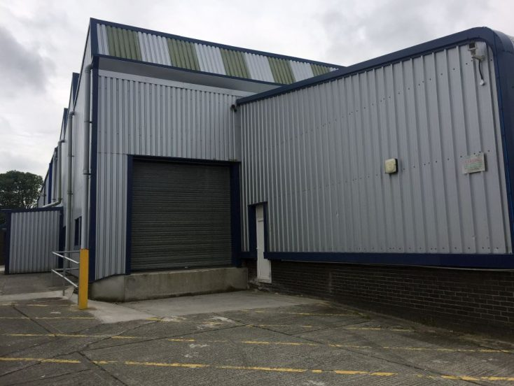 Unit E5, Formal Business Park, Camborne, TR14 0PY