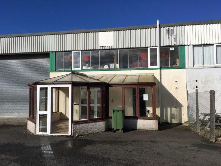 Unit 1, Dudnance Lane, Pool, Redruth  TR15 3QX