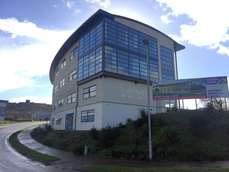 Suite 1B(D), Gateway Business Centre, Barncoose, Redruth  TR15 3RQ