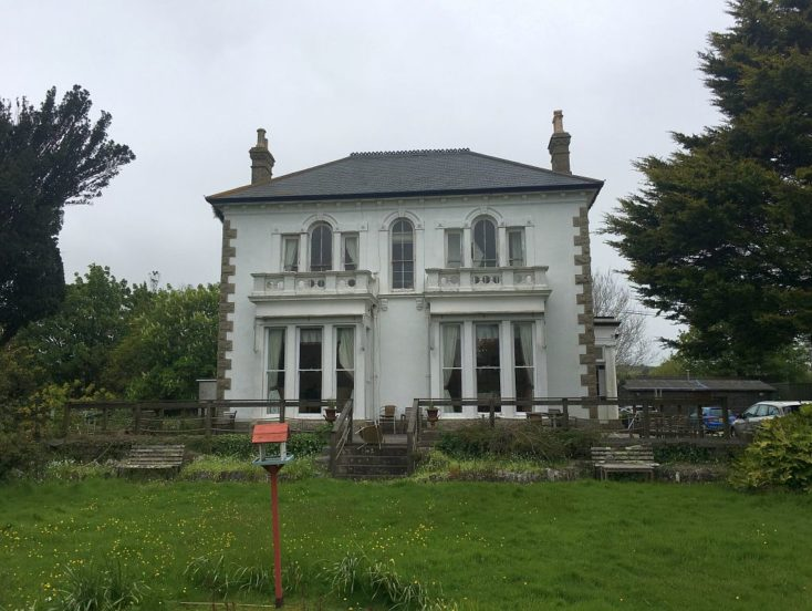 Tolverth House, Long Rock, Penzance  TR20 8JQ