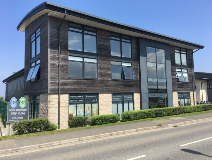 9A Gateway Business Park, Barncoose, Redruth  TR15 3RQ