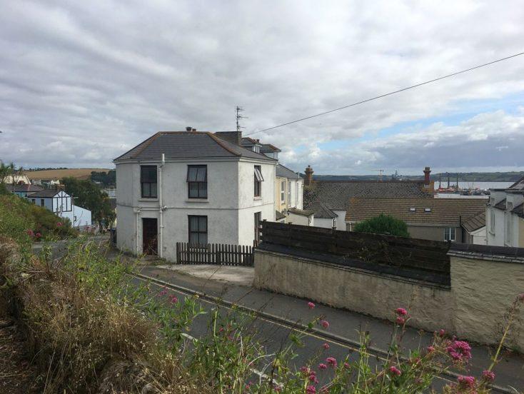 59 Swanpool Street, Falmouth TR11 3HT