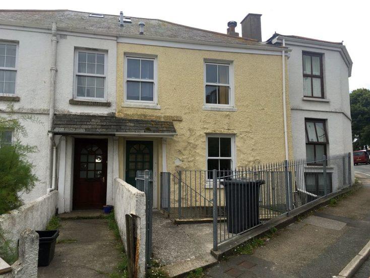 57 Swanpool Street, Falmouth TR11 3HT