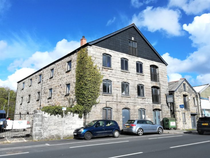 Carrick Business Centre, Commercial Road, Penryn  TR10 8AR