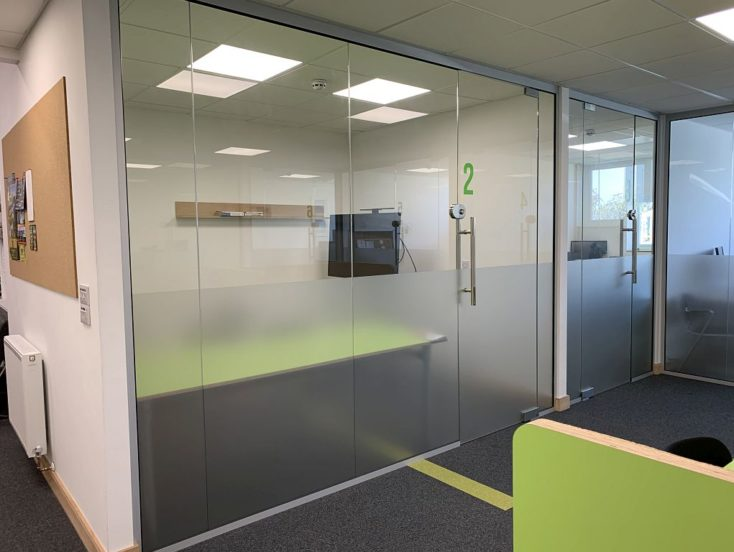 Mor Workspace Offices, Treloggan Lane, Newquay TR7 2FP