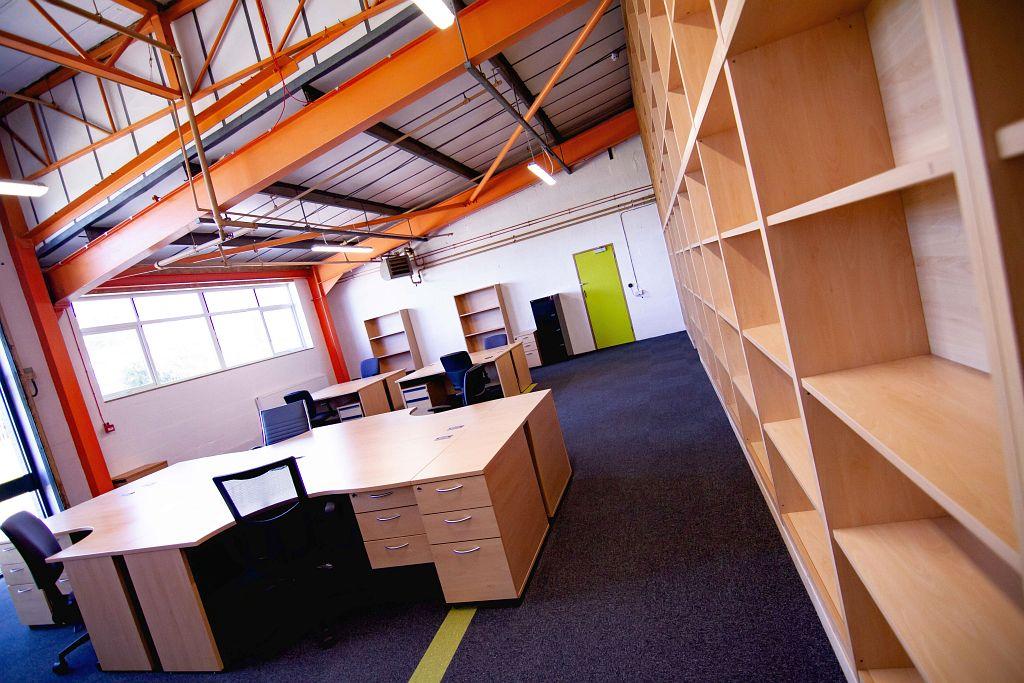 Cornwall Creative – Mor Workspace