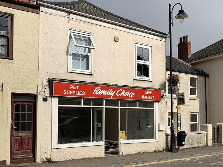 37 Fore Street, Chacewater  TR4 8PT