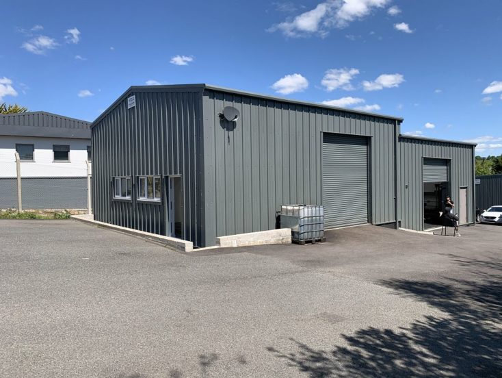 Unit 3, Cathedral Compound, Newham, Truro  TR1 2XN