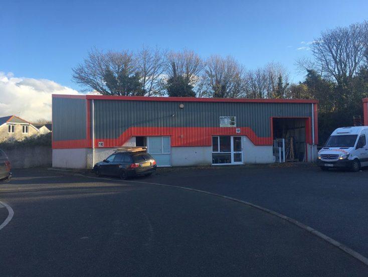 Unit 1E Guildford Road Industrial Estate, Hayle, TR27 4QZ