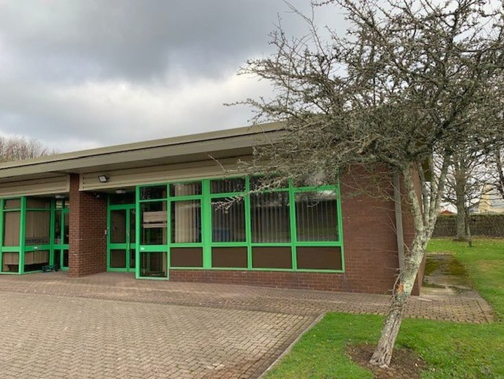 Unit 4C, Falmouth Business Park, Bickland Water Road, Falmouth, TR11 4SZ