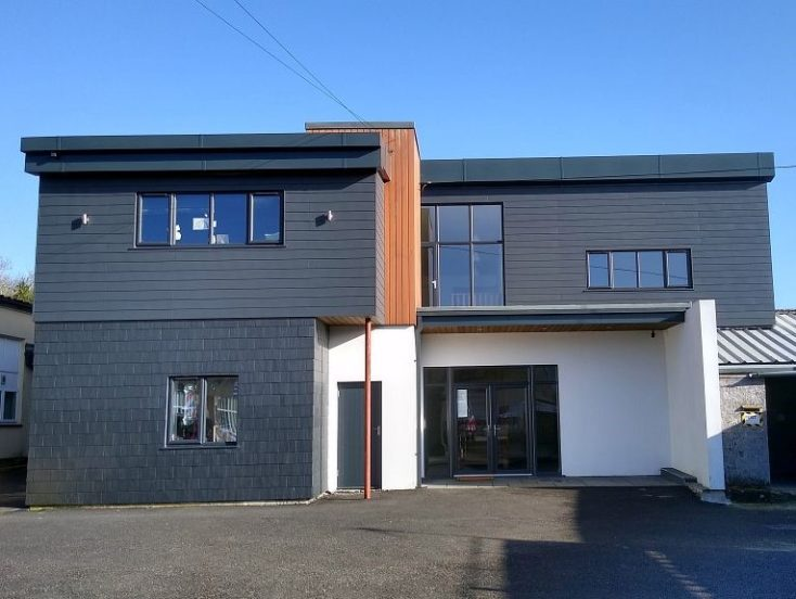 Tower House, New Portreath Road, Redruth  TR16 4QL