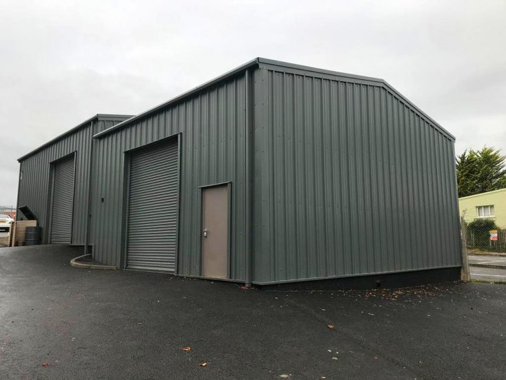 Unit 2, Cathedral Compound, Newham, Truro  TR1 2XN
